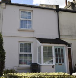 Thumbnail Terraced house for sale in Little Common Road, Bexhill-On-Sea, East Sussex