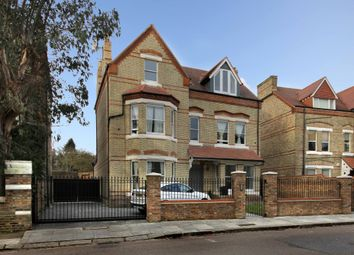 Thumbnail 5 bed detached house for sale in Grange Park, London