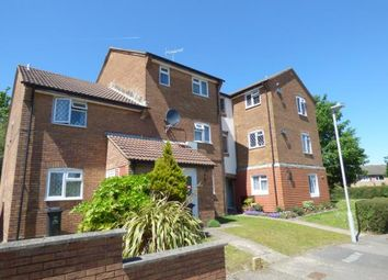 Thumbnail 1 bedroom flat for sale in Canford Heath, Poole, Dorset