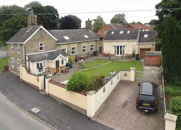 Thumbnail 4 bed property for sale in Vicarage Road, Wrawby, Brigg