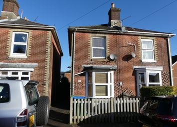 Thumbnail 3 bed semi-detached house to rent in South Road, Southampton
