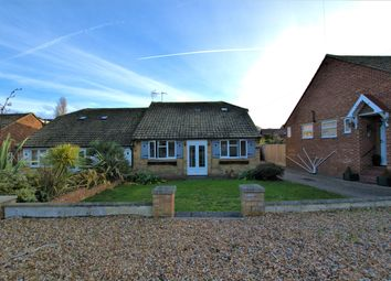 Thumbnail 4 bed semi-detached bungalow for sale in The Ridgeway, Broadstairs