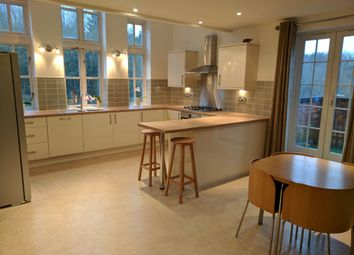 Thumbnail 3 bed town house to rent in Greensleeves Drive, Warley, Brentwood