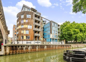 Thumbnail 2 bed flat for sale in Lime House Court, Limehouse