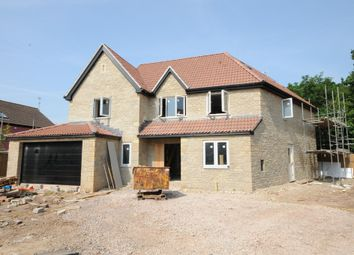 Thumbnail 5 bedroom detached house for sale in High Street, Oldland Common, Bristol