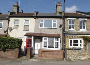 Thumbnail 3 bedroom terraced house for sale in Milton Road, London