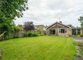 Thumbnail 2 bed detached bungalow for sale in Princess Road, Strensall, York