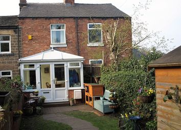 Thumbnail 2 bed terraced house for sale in Almshouse Lane, Wakefield