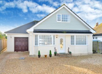 Thumbnail 3 bed detached house for sale in Pine Close, Barton On Sea, New Milton