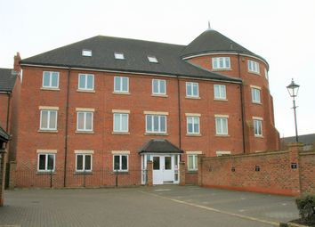 Thumbnail 1 bed flat to rent in Phoenix House, Michaels Mews, Aylesbury