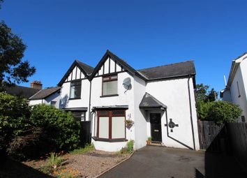 Thumbnail 4 bed semi-detached house for sale in 92, Bangor Road, Holywood