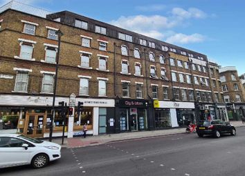 Thumbnail Retail premises to let in Great Eastern Street, London, Shoreditch