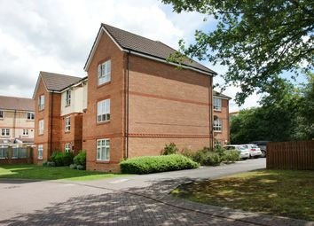 Thumbnail 2 bedroom flat for sale in Redbarn Drive, York