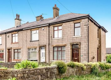 Thumbnail 3 bed semi-detached house to rent in Oakdale Crescent, Wibsey, Bradford