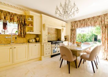 Thumbnail 5 bed end terrace house for sale in Anson Road, Willesden Green