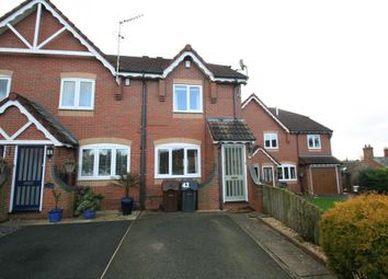 Thumbnail 2 bed end terrace house to rent in Nash Lane, Belbroughton, Stourbridge