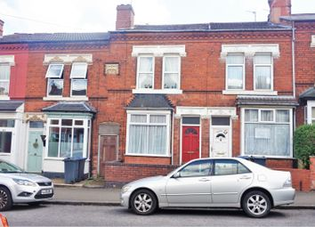 2 bed terraced house for sale in Frances Road, Birmingham B30