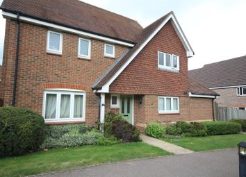 Thumbnail 3 bed detached house to rent in Macdowall Road, Guildford