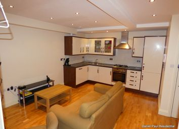 Thumbnail 1 bedroom flat to rent in North End Road, West Kensington, London