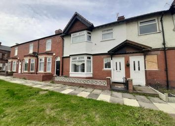 4 bed terraced house for sale in Underley Terrace, Wirral, Merseyside CH62