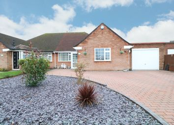 Thumbnail 3 bed semi-detached bungalow for sale in Catesby Road, Shirley, Solihull