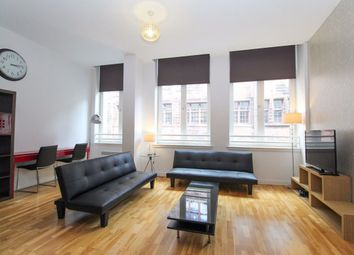 2 bed flat to rent in Mitchell Street, Glasgow G1