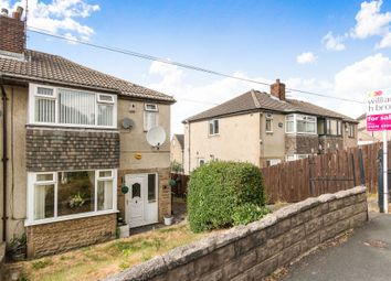 Thumbnail 3 bed semi-detached house for sale in Flockton Grove, Bradford