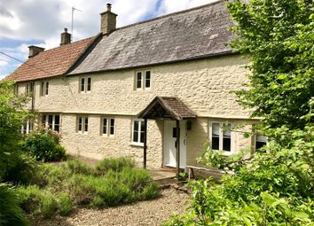 Thumbnail 4 bed semi-detached house for sale in Ringwell Lane, Norton St. Philip, Bath