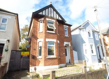 Thumbnail 2 bed flat to rent in Cranbrook Road, Parkstone, Poole