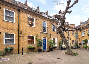 Thumbnail 2 bedroom mews house for sale in West Mews, West Warwick Place, Pimlico, London
