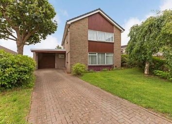 Thumbnail 5 bed detached house for sale in Huntly Drive, Cambuslang, Glasgow, South Lanarkshire