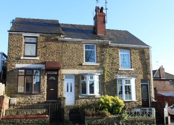 Thumbnail 2 bed terraced house for sale in Goldthorpe Road, Goldthorpe, Rotherham