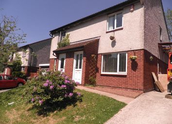 3 bed property to rent in Truro Drive, Plymouth PL5