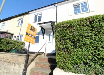 Thumbnail 2 bedroom terraced house for sale in Lower Road, Orpington