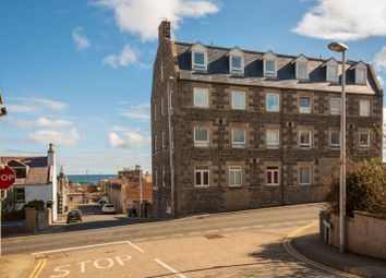 Thumbnail 2 bed flat for sale in Skene Street, Macduff, Aberdeenshire