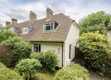 Thumbnail 2 bed terraced house for sale in Putney Park Lane, London