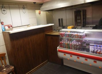 Thumbnail Leisure/hospitality for sale in Hot Food Take Away BD16, Crossflats, West Yorkshire