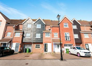 4 bed town house for sale in Madeira Way, Eastbourne BN23