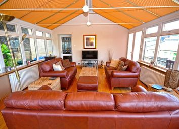 Thumbnail 4 bed link-detached house for sale in Glencruitten Road, Oban