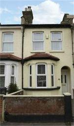 Thumbnail 2 bedroom terraced house for sale in Dennett Road, Croydon, Surrey