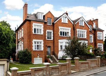 Thumbnail 2 bedroom flat for sale in Leopold Road, London