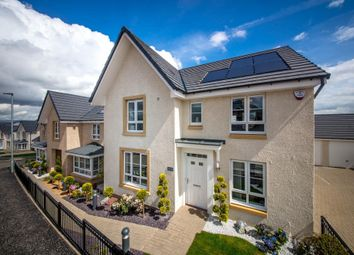 "Thumbnail 4 bed detached house for sale in ""Tantallon"" at Auchinleck Road, Glasgow"
