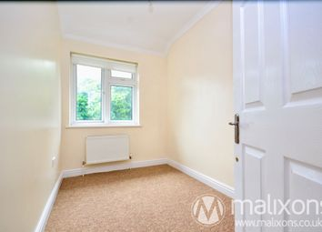 Thumbnail 2 bed flat to rent in Warrington Road, Croydon