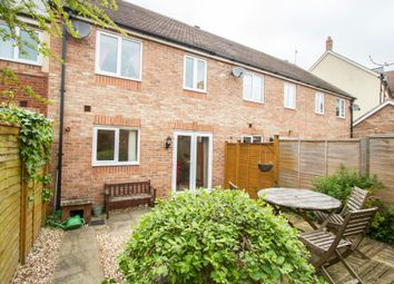 Thumbnail 3 bed terraced house for sale in Wordsworth Avenue, Stratford-Upon-Avon