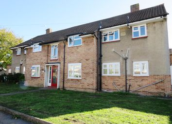 Thumbnail 3 bed flat for sale in Lavender Road, Carshalton