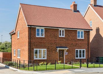 Ash Lodge Park, Ash, Surrey GU12. 4 bed detached house