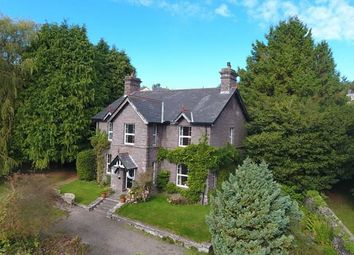 Thumbnail 6 bed detached house for sale in Old Road, Bwlch, Brecon