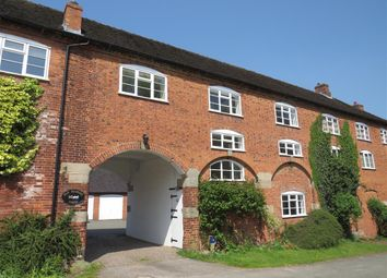 Thumbnail 4 bed property to rent in Ingestre, Stafford