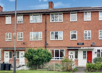 Thumbnail 4 bed property for sale in Aldrington Road, London