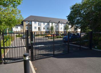 Applegate House, Seymour Road, Trowbridge BA14. 2 bed property for sale